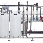 COMPACT-800 ipari ro berendezes